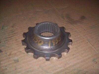 Oliver 17501755180018501855195019552050 Farm Tractor Coupler Sprocket