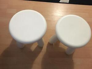 Ikea kids stool Northfield Port Adelaide Area Preview