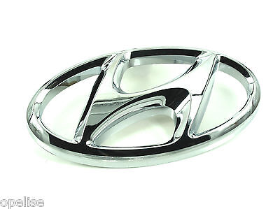 hyundai i30 emblem logo. Black Bedroom Furniture Sets. Home Design Ideas