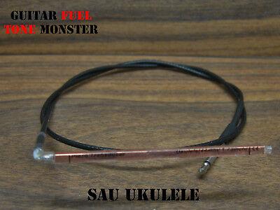TONE MONSTER SAU Ukulele Uke Under Saddle Piezo Pickup Flex Design High Quality
