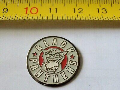 SUPERBE PIN'S PIN MLB BASEBALL BLACK PANTHERS EGF ZAMAC comprar usado  Enviando para Brazil