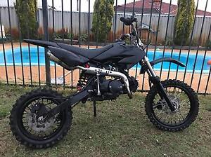 125cc Pitbike  Big Wheel For Sale Ballajura Swan Area Preview