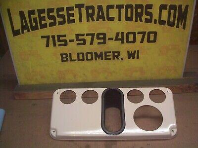 Oliver 1550155516501655 Farm Tractor Dash Panel