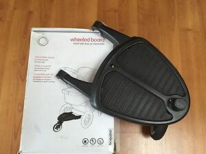 Bugaboo skateboard Epping Ryde Area Preview