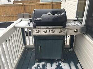 Charmglow Barbecue for sale