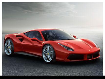 I buy prestige Porsche, Rolls, Aston, Ferrari, Lamborghini  Broadbeach Gold Coast City Preview