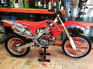 Crf 450 2011 Woodvale Joondalup Area Preview