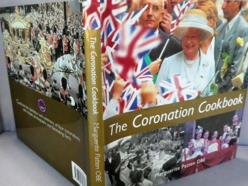 THE CORONATION COOKBOOK by MARQUERITE PATTEN QUEEN