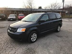 2009 Dodge Caravan SE - Drives Excellent + Safety/E-Test!