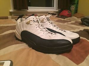 Jordan 12 taxi low  Peterborough Peterborough Area image 7
