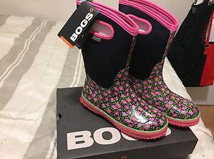 Brand New Bogs