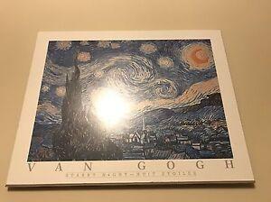 Von Gogh painting