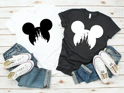 Matching Disney Shirts For Family (Disney Family T shirt 2020, Cute Matching Shirts for families, and)