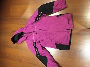 Girls Columbia winter coat sz 10/12