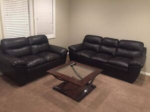 Need gone asap willing to sell coffee table separate