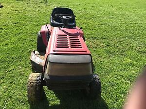 Ride on lawn mower Denman Muswellbrook Area Preview