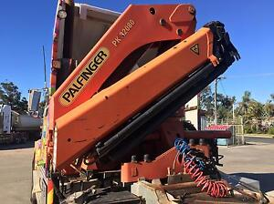 Crane truck Landsdale Wanneroo Area Preview