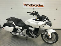 Honda CTX 1300 A-E 2015 (65) DAMAGED REPAIRABLE