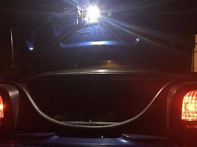 2005-2009 Ford Mustang White LED Trunk Light