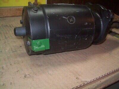 Oliver 6677super7777088super88880 Factory Original Diesel Shut Off Clamp