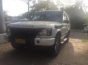 2004 Land Rover Discovery 2 Avalon Pittwater Area Preview