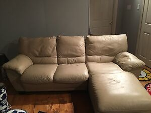 For sale: Chaise Sofa and rocker/swivel chair