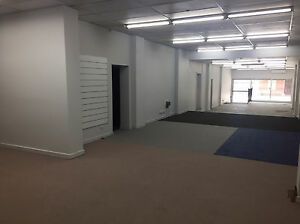 Rent lease office retail business commercial space in Cessnock Cessnock Cessnock Area Preview