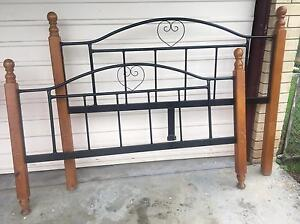 Queen bed Sandgate Brisbane North East Preview