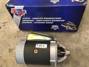 Ford Small Block Starter
