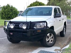 2012 TDI420 4x4 VW Amarok 8Speed Automatic Rocklea Brisbane South West Preview