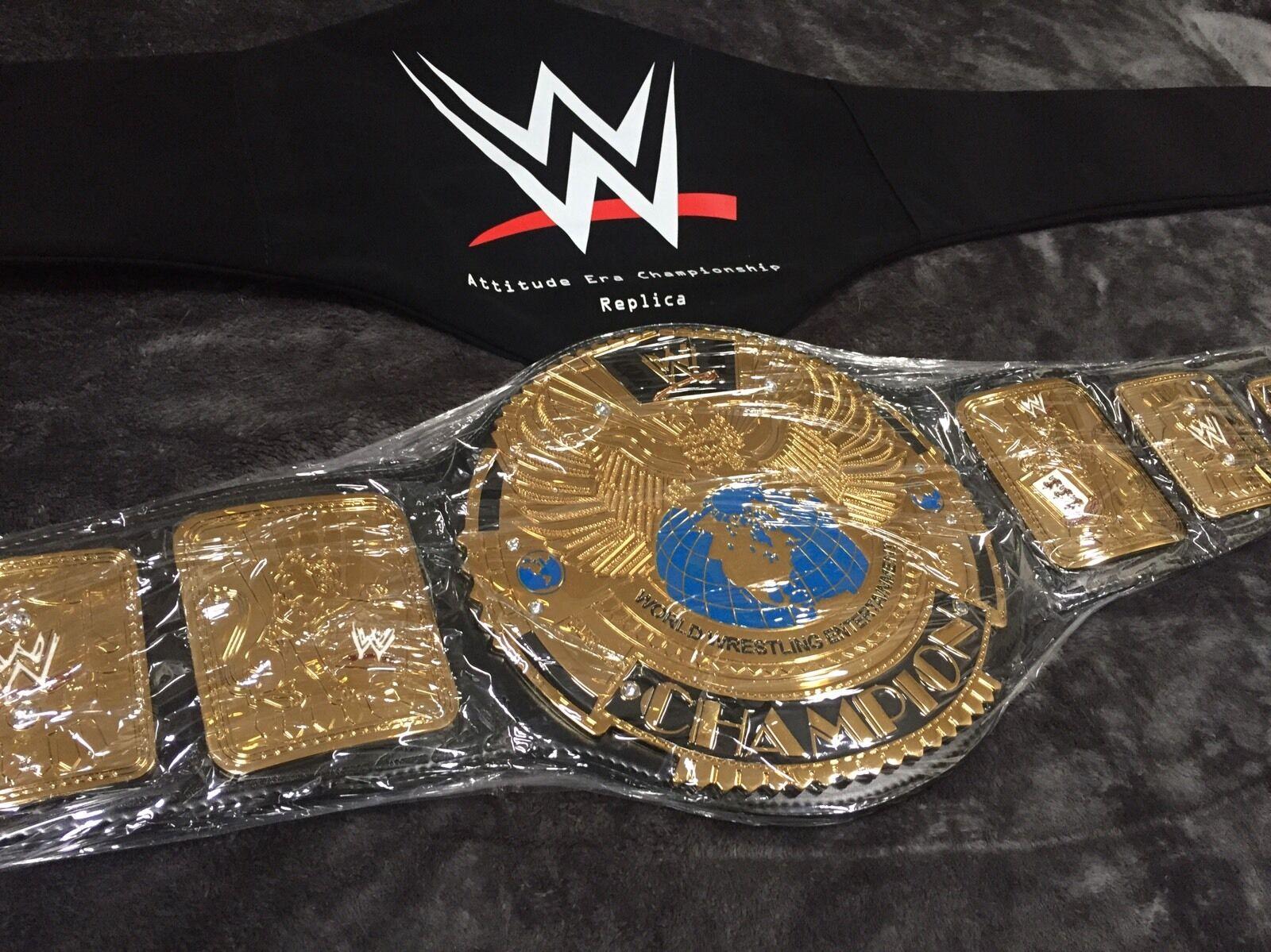 Wwf whooty wrestling federation