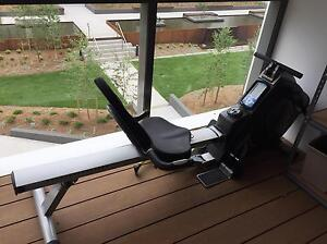 3 in 1 rowing machine Ryde Ryde Area Preview
