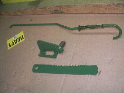 Oliver 15501555160016501655 Farm Tractor Brake Lock Kit