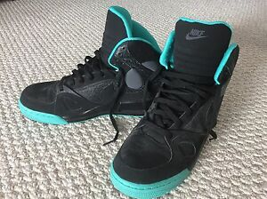 Nike Air PR1 Aqua/Black