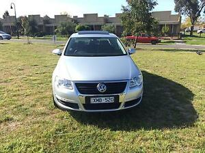 Vw Passat 2007 turbo diesel Roxburgh Park Hume Area Preview