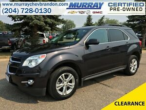 2013 Chevrolet Equinox 2LT AWD *Nav* *Backup Cam* *Heat Leather*