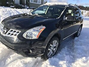2011 Nissan Rogue SUV, Crossover