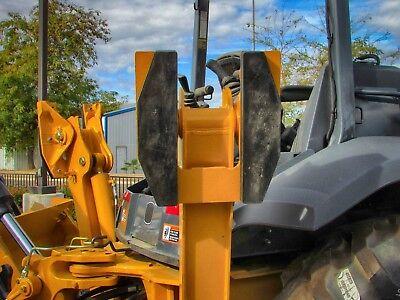John Deere Backhoe Stabilizer Pad Each -fits 310 410510 710limited Qty
