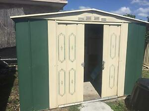 Big Shed 3x3m Parkwood Gold Coast City Preview