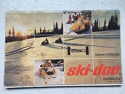 Manuals - Bombardier Ski-Doo - Trainers4Me