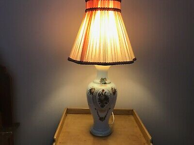 Lamps Opaline Glass Lamp Vatican