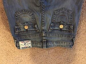 Girls True Religion Jeans size 10 and 12 Edmonton Edmonton Area image 3