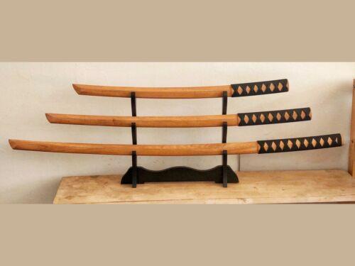 Bokken Vietnamese IronWood - Practice KatanaSword - Training Bokken Kendo Aikido