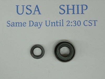 MECHANICAL SEAL and SEAT ASSEMBLY Sherwood 12859 12859-SHW - Mechanical Seal Assembly