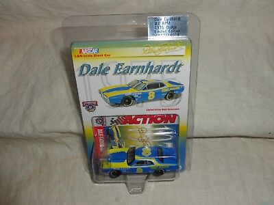 DALE EARNHARDT--50TH ANNIVERSARY--#8 RPM 1975 DODGE LIMITED EDTION--L@@K
