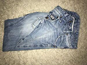 Men's GSTAR brand jeans Edmonton Edmonton Area image 1