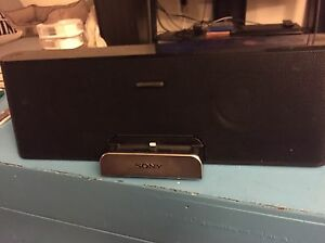 $70 barely used IPhone/IPad/iPod dock  London Ontario image 1
