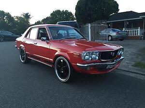 Mazda 808 13B Rotary, engineered Fairfield West Fairfield Area Preview