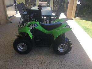 Kawasaki KFX 90 Quad Excellent Condition Southern River Gosnells Area Preview
