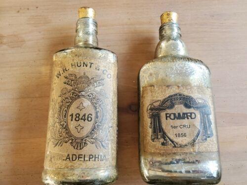 merrcury bottles